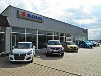 modely Suzuki
