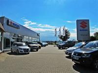 Prodejce Suzuki