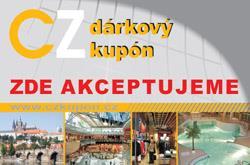 CZ kupon Krňák