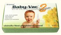 Arianna Nosní odsávačka na domácí vysavač Baby-Vac 2 Ergonomic