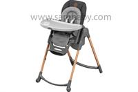 Maxi Cosi jídelní židle Minla  Essential Graphite