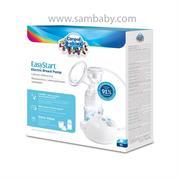 Canpol babies Elektrická odsávačka mateřského mléka EasyStart 12/201