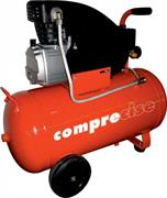Kompresor s olejovou náplní rychloběžný H3/50 COMPRECISE