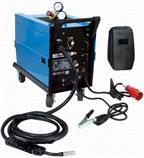 Svářečka MIG 192/6K pro svařování v ochranné atmosféře, GÜDE