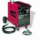 Svářečka v ochranné atmosféře Telwin telmig 170/1 TURBO