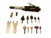 Hymair AT-7032LB - pneumatická stopková bruska prodloužená