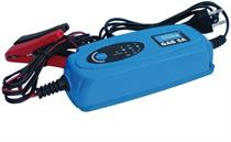 Automatická nabíječka baterií GAB 5A, GÜDE 85057