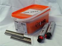 Hřebíky do hřebíkovačky s D hlavou D34 2,9 x 65mm 2000ks + 2x plyn, BEA