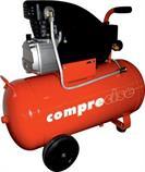 Kompresor s olejovou náplní rychloběžný H3/24 COMPRECISE