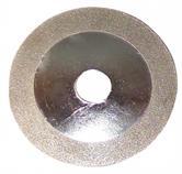Diamantový brusný kotouč pro ostřičky pilových kotoučů