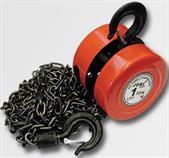 Řetězový zvedák 1000kg kladkostroj