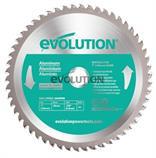 Pilový kotouč Evolution hliník 180x20mm