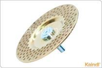 Diamantový kotouč TiN