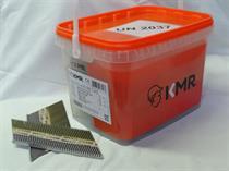 Hřebíky do hřebíkovačky s D hlavou D34 3,1 x 90mm 2000ks bez plynu, BEA-KMR