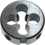 Závitové kruhové čelisti MF 3 x 0,35 NO, DIN EN 22568