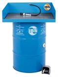 IBS-Mycí stůl typ KP