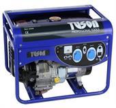 Elektrocentrála 3100W OHV, AVR, jednofázová - TUSON ELC 3500