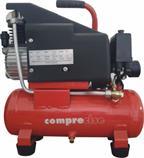 Kompresor s olejovou náplní rychloběžný H3/6 COMPRECISE