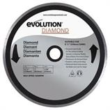 Pilový kotouč Evolution diamant 210x25mm