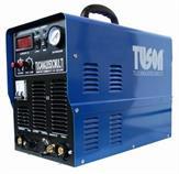 Kombinovaná svářečka a plazmová řezačka TUCANA 205 DC MULTI 3x380V