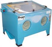 Pískovací kabina (box) typ P1, GÜDE