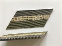konvexní hřebíky do hřebíkovačky 90mm D34 3,1x90 KMR 3000ks