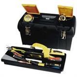 Stanley 1-92-066 - BOX plastový - kufr 49,3x25,6x24,8cm, s organizérem