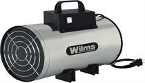 Ohřívač vzduchu plynový Wilms GH 12 Inox