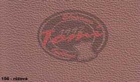 Kůže Prince 156-růžová