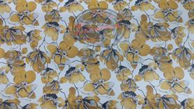 101 žluté květy