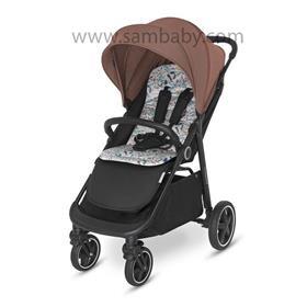 Baby Design sportovní kočárek COCO 08/2021
