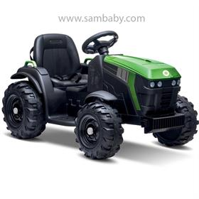 BUDDY TOYS Vozidlo/Auto na akumulátor Traktor FARM  BEC 6210
