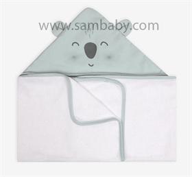 AlberoMio bambusová osuška Animals&Love Koala A003