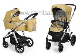 Baby design kočárek kombinace Bueno 201