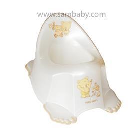 Tega Baby Nočník Medvídek s protiskluzovou ochranou
