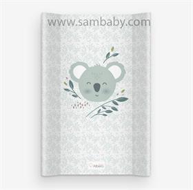 AlberoMio přebalovací podložka Animals&Love Koala A003