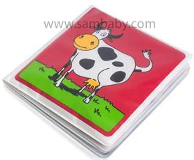 Reer Reer Kniha dětská do koupele