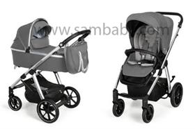 Baby design kočárek kombinace Bueno