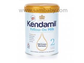 Kendamil pokračovací mléko 2 (900g)