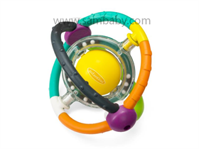 Infantino Chrastítko Orbit