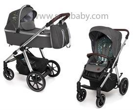 Baby design kočárek kombinace Bueno 117