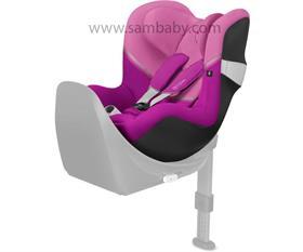 Cybex Sirona M2 i-Size 2021 Magnolia Pink