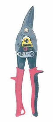 Nůžky levé pro stříhání plechu 250mm