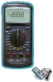 Příruční minimotortester/ multimetr Automotive Meter