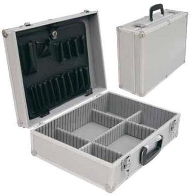 Kufr na nářadí hliníkový servisní