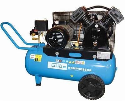 Kompresor 490/10/50/ 400 V, GÜDE