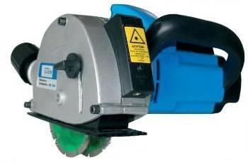 Zednická drážkovací fréza MD 1700
