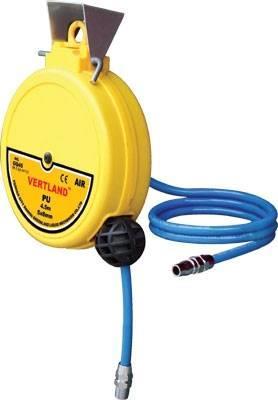 Samonavíjecí buben s hadicí pro stlačený vzduch GQ45