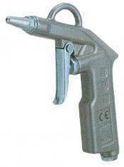 Ofukovací pistole krátká, GÜDE