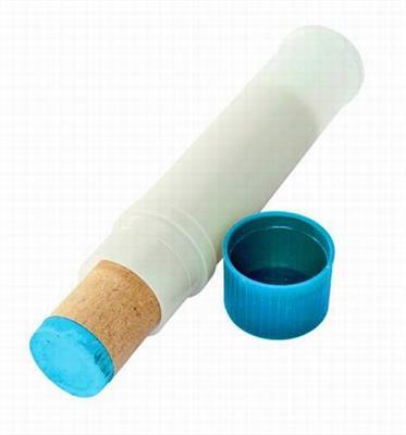 Brusná pasta  č.2 modrá